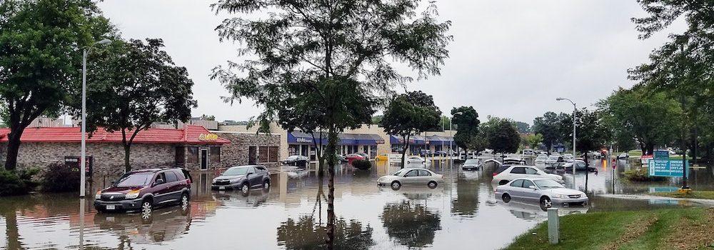 flood insurance Kent WA